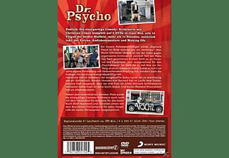 Dr.Psycho Box DVD