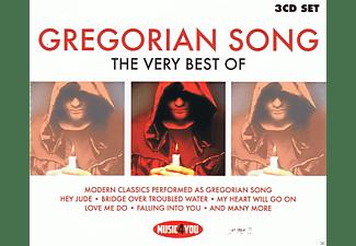 Gregorian - Gregorians - Music4You  - (CD)