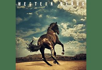 Bruce Springsteen - Western Stars  - (Vinyl)