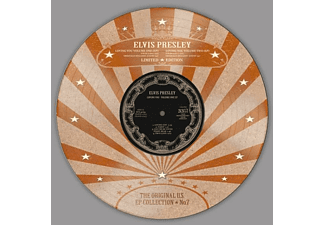 "Elvis Presley - LOVING YOU-PD/10""/LTD/EP-  - (EP (analog))"