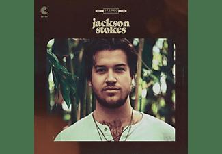 Jackson Stokes - JACKSON STOKES  - (CD)
