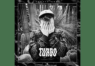Karate Andi - Turbo  - (Vinyl)