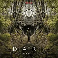 Ben Frost - Dark: Cycle 2 (A Netflix OST) [CD]