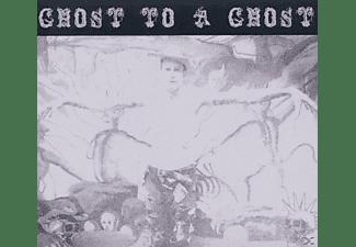Hank3 - Ghost To A Ghost - Gutter Town [Doppel-cd]  - (CD)