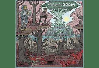 Nehruviandoom - NEHRUVIANDOOM  - (Vinyl)