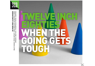 VARIOUS - When The Going Gets Tough  - (CD)