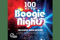 VARIOUS - 100 Hits-Boogie Nights [CD]