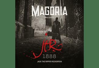 Magoria - JTR1888  - (CD)