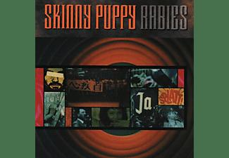 Skinny Puppy - RABIES -REISSUE-  - (Vinyl)