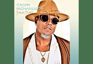 Calvin Richardson - GOLD DUST  - (CD)