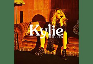Kylie Minogue - Golden  - (CD)