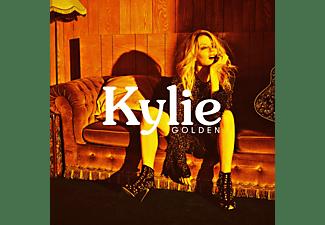 Kylie Minogue - Golden (Super Deluxe)  - (LP + Bonus-CD)