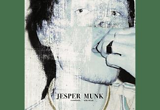 Jesper Munk - Favourite Stranger  - (Vinyl)