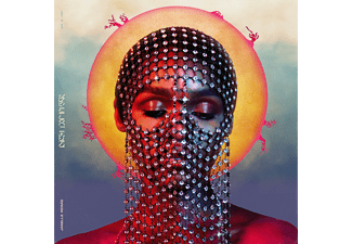Janelle Monae - Dirty Computer  - (CD)