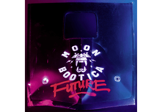 Moonbootica - Future  - (CD)