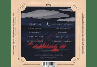 Theo Lawrence, Hearts - Homemade Lemonade  - (CD)