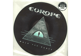 Europe - Walk The Earth  - (Vinyl)
