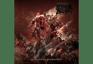 Morbid Angel - Kingdoms Disdained  - (Vinyl)