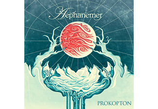Aephanemer - Prokopton (Re-Issue)  - (Vinyl)