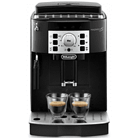 DE LONGHI Kaffeevollautomat EMagnifica S ECAM 22.110.B Schwarz