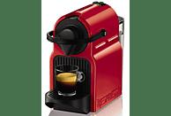 KRUPS Nespresso Kaffeemaschine Inissia XN 1005 Ruby Red