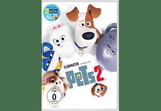 Pets 2 DVD