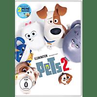 Pets 2 [DVD]