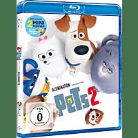 Pets 2 [Blu-ray]