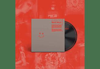 Mura Masa - R.Y.C  - (CD)