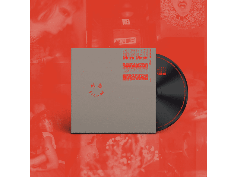 Mura Masa - R.Y.C [CD]