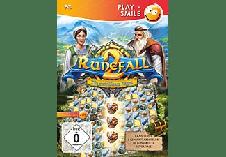 Runefall 2: Die gestohlenen Runen - [PC]