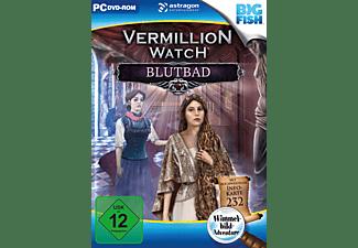 Vermillion Watch: Blutbad - [PC]