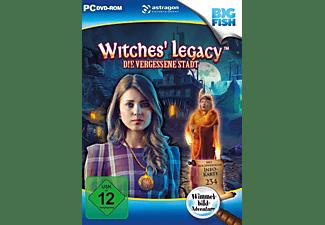 Witches Legacy: Die vergessene Stadt - [PC]