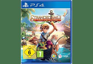 Stranded Sails - [PlayStation 4]