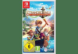 Stranded Sails - [Nintendo Switch]