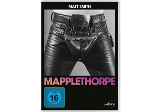 Mapplethorpe DVD