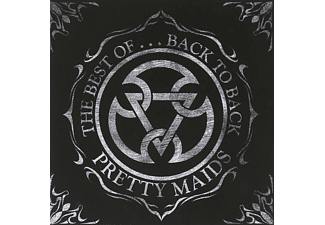 Pretty Maids - The Best Of… Back To Back (CD)