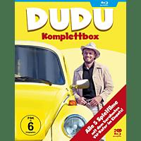DUDU HD - Komplettbox [Blu-ray]