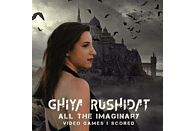 Ghiya Rushidat - All The Imaginary Video Games I've Scored [CD]
