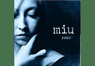 Miu - Modern Retro Soul-Retro  - (Vinyl)