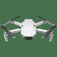 DJI Mavic Mini Fly More Combo Drohne Hellgrau
