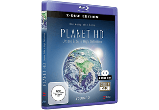 Planet HD-Unsere Erde in High Definition-Vol. Blu-ray