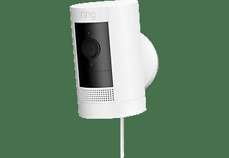 RING Stick Up Cam Plug-In, Überwachungskamera