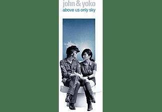 Lennon, John / Ono, Yoko - Above Us Only Sky (Remastered 2010-2018)  - (DVD)