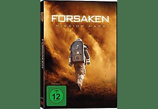 Forsaken: Mission Mars DVD
