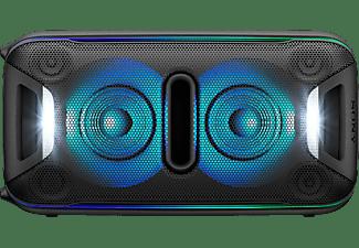 SONY GTK-XB72 Wireless Party Chain Partybox, Schwarz