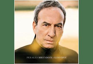 José Luis Perales - Mirándote a los ojos (Recuerdos, retratos y melodías perdidas) - CD