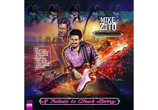Mike & Friends Zito - Rock 'n' Roll: A Tribute To Chuck Berry  - (Vinyl)
