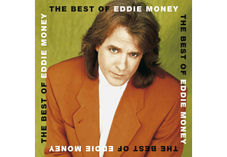 Eddie Money - BEST OF  - (CD)