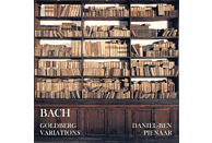 Daniel-ben Pienaar - Goldberg Variations [CD]